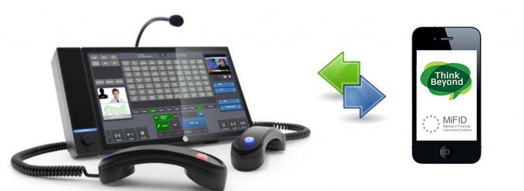 LinxNetworks-Teleware