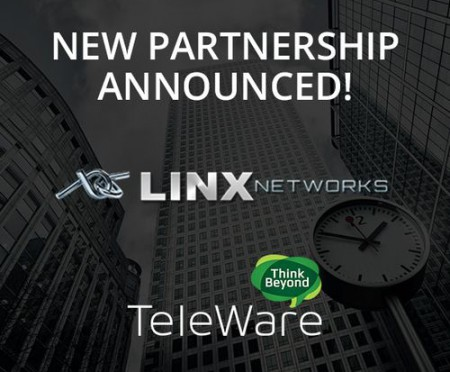 TeleWare and Linx-Networks: announce new strategic partnership